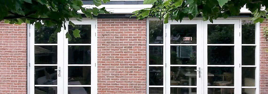 Welkom bij Tuindeuren-OPMAAT.nl