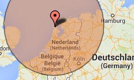 tuindeuren Nederland